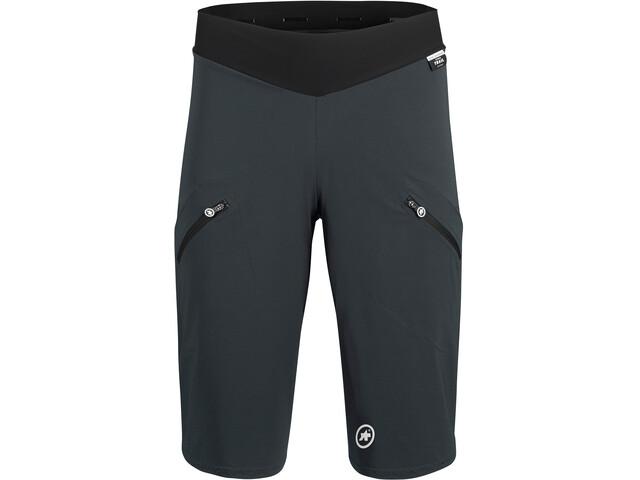 assos Trail Cargo Shorts Heren, torpedo grey